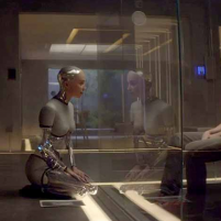 'Ex Machina' Has As Much To Say About Men And Women As It Does A.I.
