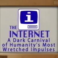 John Oliver Says The Internet Sucks For Women