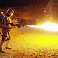 Thanks To This Video, We Don't Need Another Star Wars Trailer, Ever